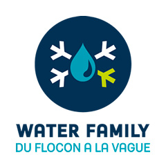 association Water family Ta Belle Mer welcome pack